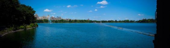 Central Park lizenzfreie stockfotos