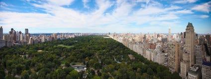 Central Park stockfotos