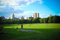 Central Park Стоковые Фото