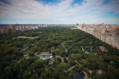 Central Park Стоковая Фотография RF