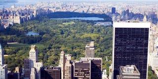Central Park stock foto's