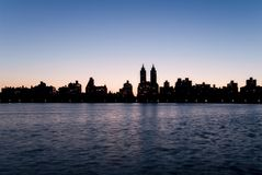 Central Park Stock Images