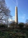Central Park Foto de archivo libre de regalías