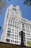 15 Central Park ad ovest, NYC, Tom Wurl immagine stock libera da diritti