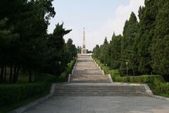 Pyongyang Royalty Free Stock Images