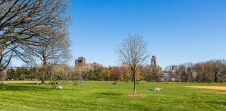 Central Park, New York Photographie stock