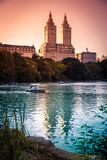 Central Park, New York Photographie stock libre de droits