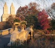 Central Park New York Stock Photos