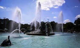 Central Park New York lizenzfreie stockfotografie