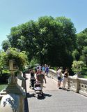 Central Park, New York Royalty Free Stock Photography