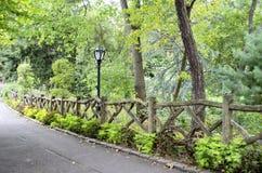Central Park, New York City Imagenes de archivo