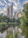 Central Park, New York City Stockfoto