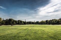 Central Park Royalty Free Stock Photos