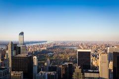 Central Park, Nowy Jork Ciity zdjęcie royalty free