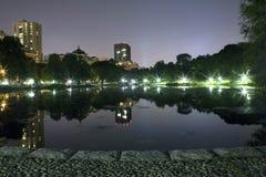 Central Park Nueva York Fotografía de archivo