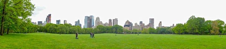 Central Park, NY Images libres de droits