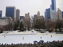 Central Park NY Stock Image