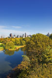 Central Park, NYC, Royalty Free Stock Image