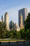 Central Park, NYC Stock Images