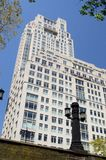 15 Central Park West, NYC, Tom Wurl Royalty Free Stock Image