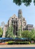Central Presbyterian Church in New York Stock Photo