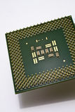 Central processing unit Stock Image