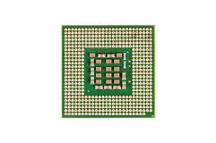 Central Processing Unit Stock Images