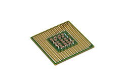 Central Processing Unit Stock Photography