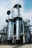 Central química imagem de stock royalty free