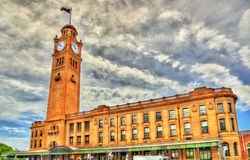 Central railway station in Sydney, Australia Royalty Free Stock Photos
