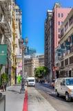 Central San Francisco Stock Image