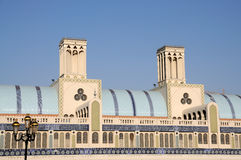 Central Souq in Sharjah Stock Images