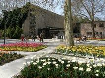 Free Central Square In Heviz Resort, Hungary Stock Photo - 26546440