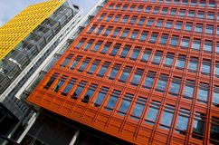 Central St Giles. Building in London Stock Photos