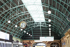 Central station in Sidney Stock Images