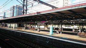 Central Station @ Sydney Australia Royalty Free Stock Photo