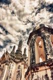 Phra Nakhon khiri royalty free stock photos