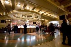 central terminal för domstolmattusen dollar Royaltyfri Bild
