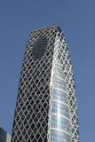 Central Tokyo skyscraper Stock Photos
