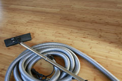 Central Vacuum Royalty Free Stock Photo