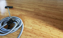 Central Vacuum Royalty Free Stock Photography