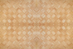 Central wood square texture pattern background Royalty Free Stock Images