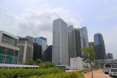Central (zhonghuan) Imagem de Stock Royalty Free