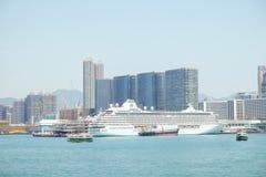 CENTRALA, HONG KONG Zdjęcie Stock