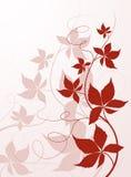 Centrale colorée par automne Image libre de droits