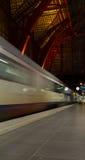 Centrale di Anversa Fotografia Stock