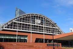 Centrale di Manchester fotografia stock libera da diritti