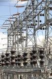 Centrale elettrica 2 Fotografie Stock