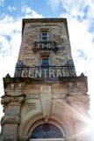 Centrale Gateshead Stock Foto's