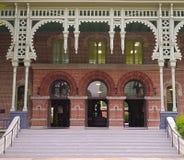 Centrale Hall HDR Photographie stock libre de droits